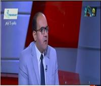 مصطفى أبوزيد: منتدى أسوان للتنمية المستدامة مبادرة لتعزيز الاقتصاد الإفريقي