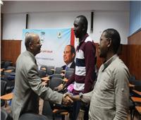 «دار علوم القاهرة» تحتفل بتخرج أول دفعة لمبادرة «أفريقيا هتتكلم عربي» الأسبوع المقبل