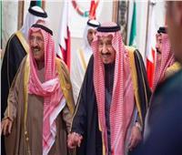 أمير الكويت: «إعلان الرياض» هو الطريق لمستقبلنا