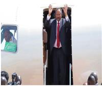 مجلس وزراء السودان: زيارة حمدوك لواشنطن أسست للعودة إلى المجتمع الدولي