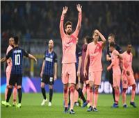 بث مباشر| مباراة إنتر ميلان وبرشلونة في دوري الأبطال