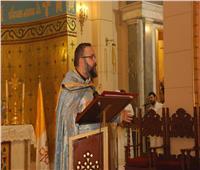 المدبر البطريركي للكلدان الكاثوليك يحتفل بعيد «بشارة العذراء»