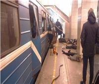 أحكام بالسجن تطال متهمي تفجير مترو سان بطرسبورغ.. أقصاها «مدى الحياة»