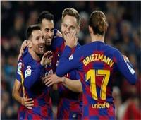 برشلونة يواجه إنتر ميلان بـ«البدلاء»