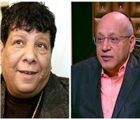 نقابة الموسيقيين تبدأ اجتماعها بقراءة الفاتحة لـ«سمير سيف وشعبان عبد الرحيم»