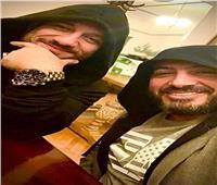 انطلاق «حزلؤم» للنجم أحمد مكي بمسرح «كايرو شو».. قريبا