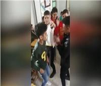 بعد فيديو «مهرجانات مدرسة كفر الشيخ».. المدير يستقيل على «فيسبوك» والمحافظ يعلق
