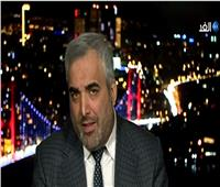 فيديو| سياسي تركي يطالب أردوغان بعدم التدخل في شؤون الدول العربية