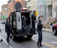 مقتل مسلحين اثنين في تبادل إطلاق نار مع الشرطة في نيوجيرسي الأمريكية