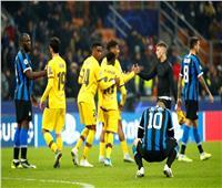 فيديو| إنتر ميلان إلى الدوري الأوروبي بعد الخسارة أمام برشلونة