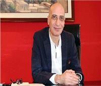 «خالد سرور» يفتتح معرضين فنيين في «متحف محمود مختار»