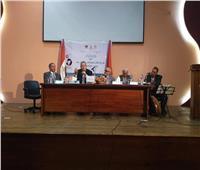في المائدة المستديرة الرابعة بأدباء مصر: ثقافة الحرب والمقاومة طبيعة للشعب المصري