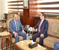 «مصر وفيتنام» يبحثان سبل التعاون في مجال التنمية بالمحافظات