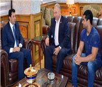 قرار حاسم من وزارة الرياضة بشأن واقعة «المنشطات» في اتحاد الأثقال