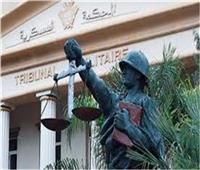 تأجيل محاكمة 271 متهما في «حسم 2 ولواء الثورة»