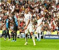 الليلة.. ريال مدريد يواجه كلوب بروج بدوري الأبطال