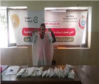 وزيرة الصحة: توعية 15657 صالون تجميل ضمن مبادرة الحد من انتشار العدوى