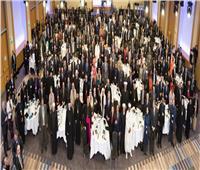 مركز الملك عبدالله يحتفل بتخريج أكبر دفعة في تاريخ الحوار بين الأديان