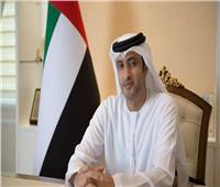 النائب العام الإماراتي يبحث مع مدير النيابات العامة البريطاني سبل تعزيز العلاقات الثنائية