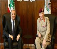 مسئول عسكري بريطاني: مستمرون في دعم الجيش اللبناني