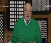 فيديو| خالد الجندي يشرح الفرق بين التقديس والتسبيح