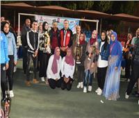 «مخططات إسقاط الدول».. ندوة بأكاديمية الشرطة بمشاركة طلاب جامعة سوهاج