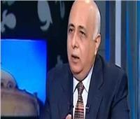 اللواء الحلبي: القانون الدولي يتيح لمصر التدخل العسكري لحماية مصالحها خارج الحدود