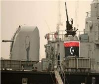 القوات البحرية الليبية: لدينا أوامر بإغراق أي سفينة تركية تقترب من سواحل ليبيا