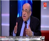 مصطفي الفقى: مصر لديها جيش قوي والجميع يضعه في الاعتبار