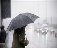 «الأرصاد» تحدز من سقوط أمطار غزيرة