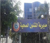 صحة شمال سيناء تنفي وفاة ٤ مواطنين بالشيخ زويد بأمراض وبائية