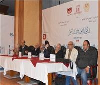 المشهد الثقافي والإبداعي في بورسعيد على مائدة «أدباء مصر»