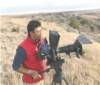 حوار| مخرج «مصر من السما»: سلسلة أفلام وثائقية تستعرض تاريخ المحروسة