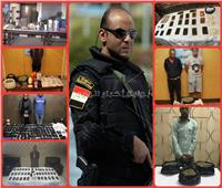 بالفيديو .. أبرز ضربات الأمن الاستباقية لأباطرة المخدرات في مصر