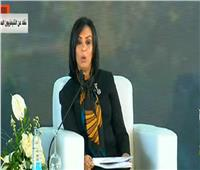 فيديو| قومي المرأة: السيسي أول من لفت نظر العالم لجرائم داعش الجنسية
