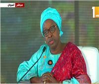 فيديو| الاتحاد الإفريقي: للمرأة دورا هاما في بناء واستقرار المجتمعات