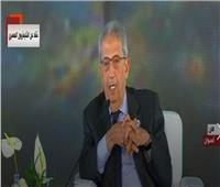 فيديو| عمرو موسى: 50% من شباب الخارجية المشاركين بمنتدى أسوان من النساء