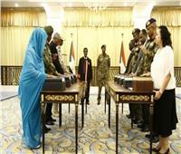 عضو في مجلس السيادة السوداني : 54 % من موازنة 2020 للصحة والتعليم