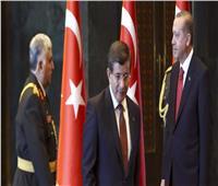 داود أوغلو يشكل حزبًا سياسيًا جديدًا منافسًا لـ«حزب أردوغان»