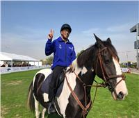 صور ختام اليوم الأول لكأس الفروسية الإقليمي للأولمبياد الخاص بالبحرين