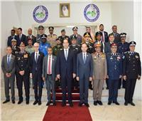 نتائج أعمال المؤتمر الثالث والأربعين لقادة الشرطة والأمن العرب