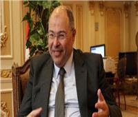وفاة المستشار حاتم بجاتو نائب رئيس المحكمة الدستورية أثناء رحلة علاج بألمانيا