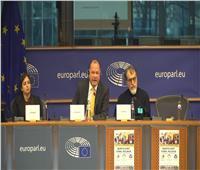 الديهي من داخل البرلمان الأوروبي: اردوغان يقود العالم لحرب عالمية ثالثة