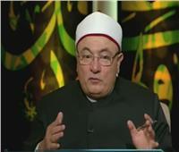 بالفيديو| خالد الجندي: الخطاب الديني ليس بتراث