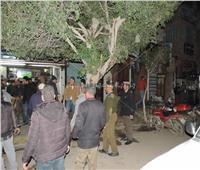 ضبط ٩٣٢ مخالفة في حمله مسائية لأمن المنوفية