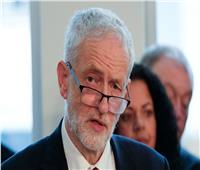 «كوربين»: لن أقود حزب العمال في الانتخابات البريطانية المقبلة
