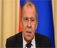 وزير الخارجية الروسي يؤكد ضرورة تقرير شعب نيكاراجوا لمصيره