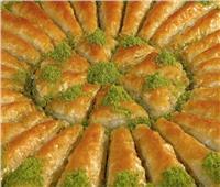 حلو اليوم.. «البقلاوة التركي»