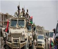 الجيش الليبي يعلن إسقاط طائرة تركية مسيرة جنوب طرابلس