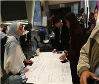 منتدى شباب العالم.. نموذج محاكاة تيارات متبادلة «محور السلام»